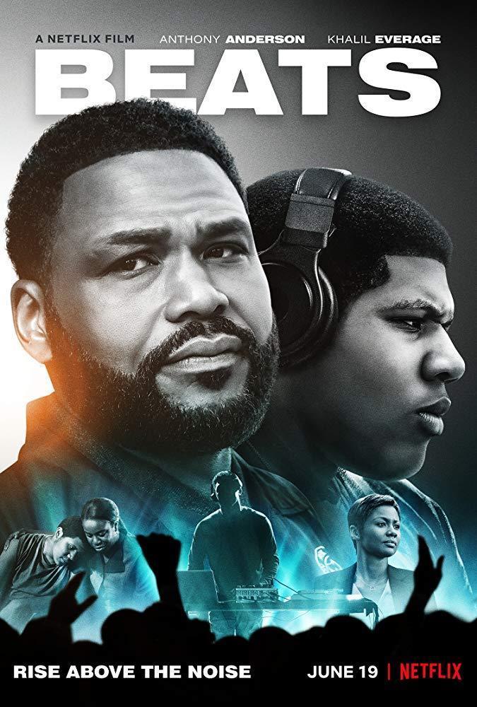 Beats [2019][Español Latino][1080p][MEGA]