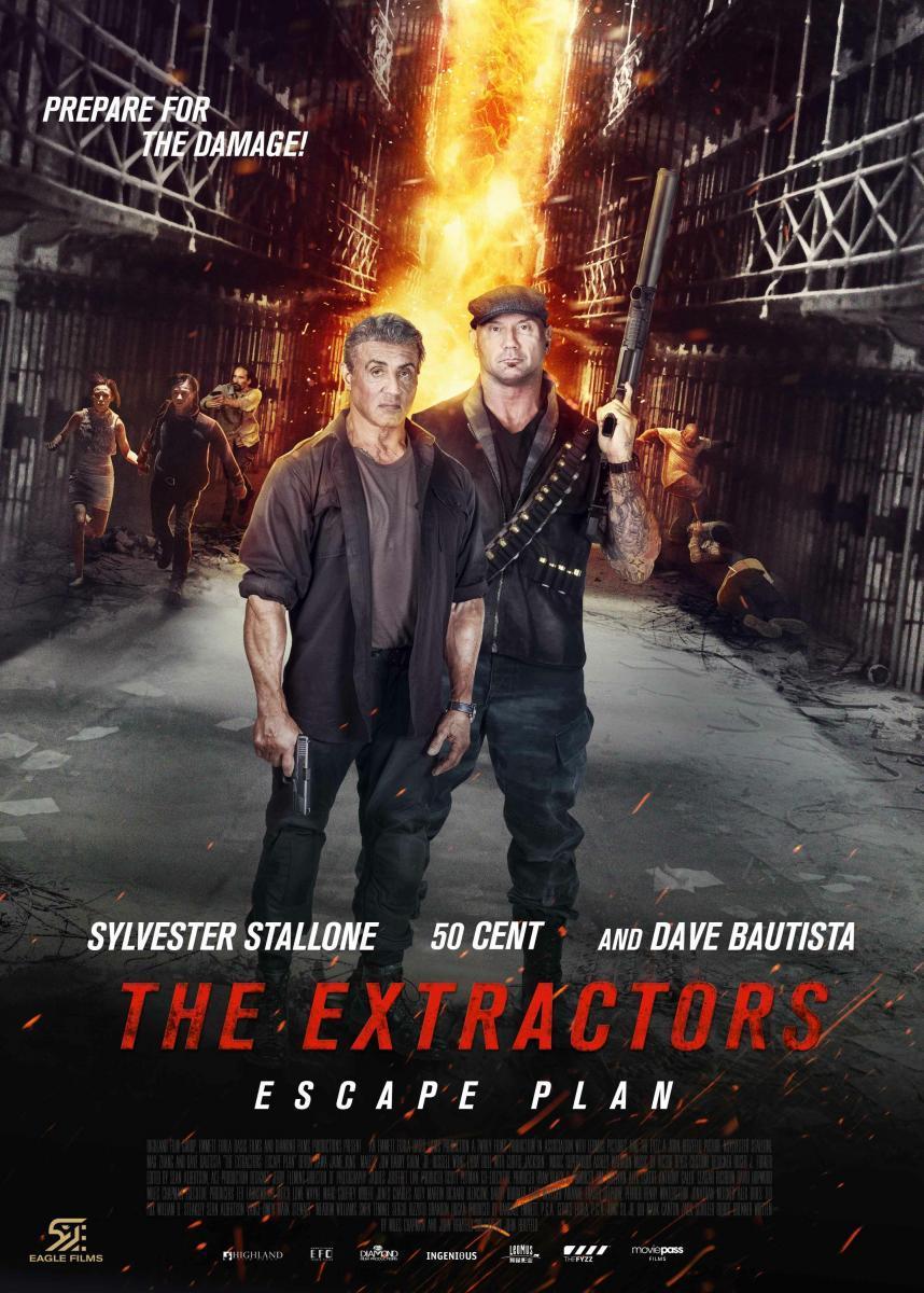 Escape Plan: The Extractors [2019][Dual Latino][1080p][Google Drive]