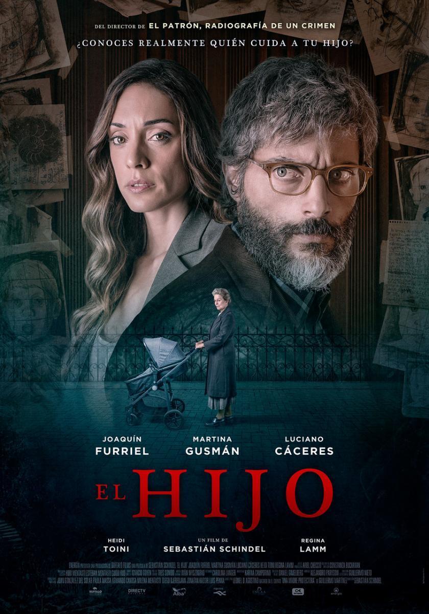 El Hijo [2019][Español Latino][1080p][MEGA]