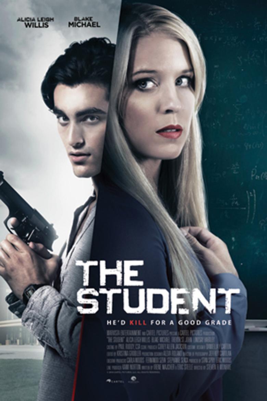 The Student [2017][Español Latino][1080p][MEGA]