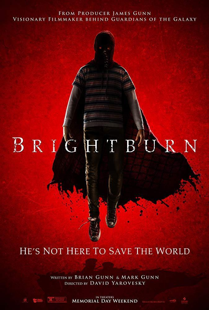 Brightburn [2019][Español Latino][1080p][GD]