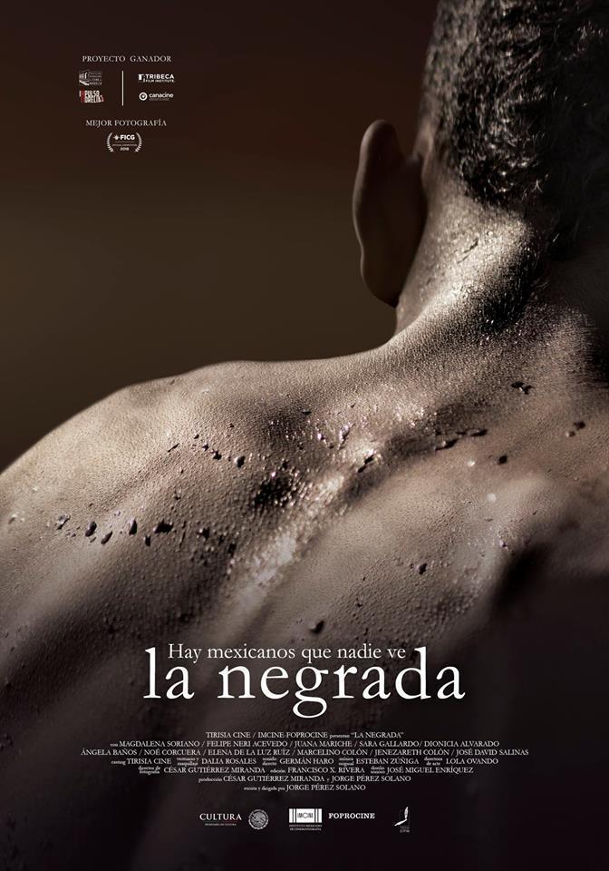 La Negrada [2019][Español][1080p][MEGA]