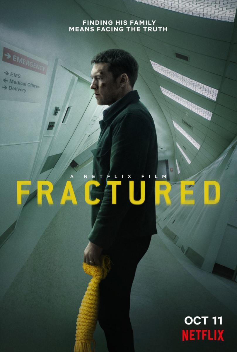 Fractura [2019][Latino][1080p][MEGA]