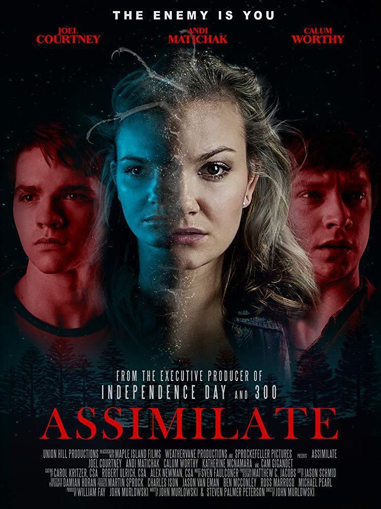 Assimilate [2019][Latino][1080p][Google Drive]