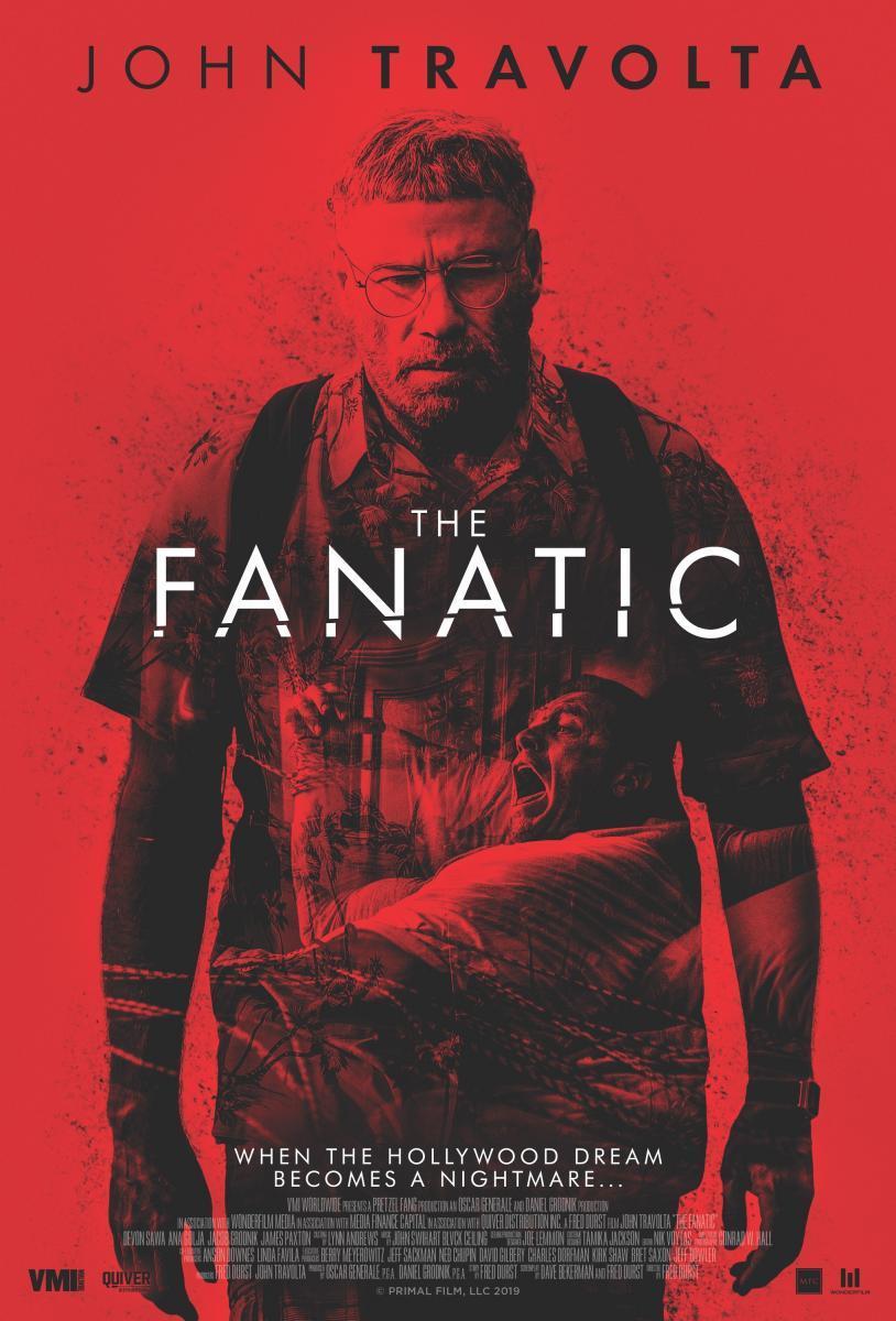 The Fanatic [2019][Ingles Sub Español][1080p][MEGA]