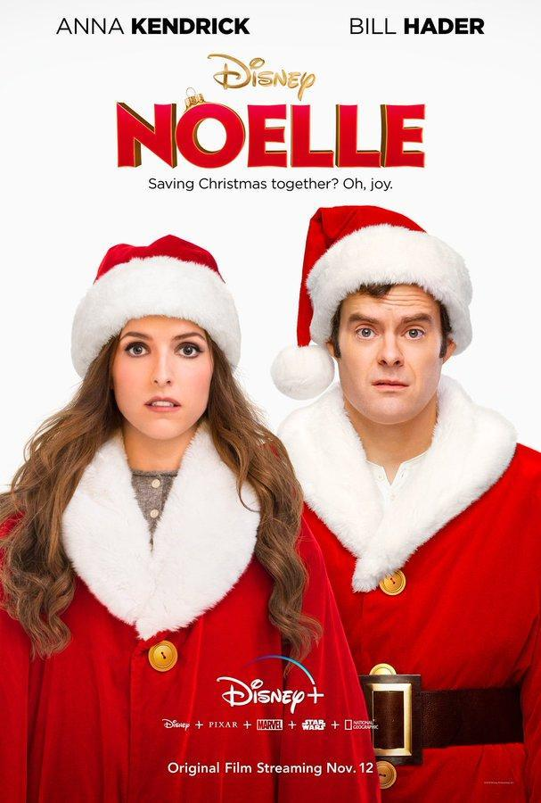 Noelle [2019][Latino][1080p][MEGA]