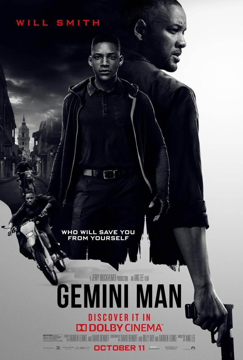 Gemini Man, HC-HDRIP [2019][Latino][1080p][MEGA]