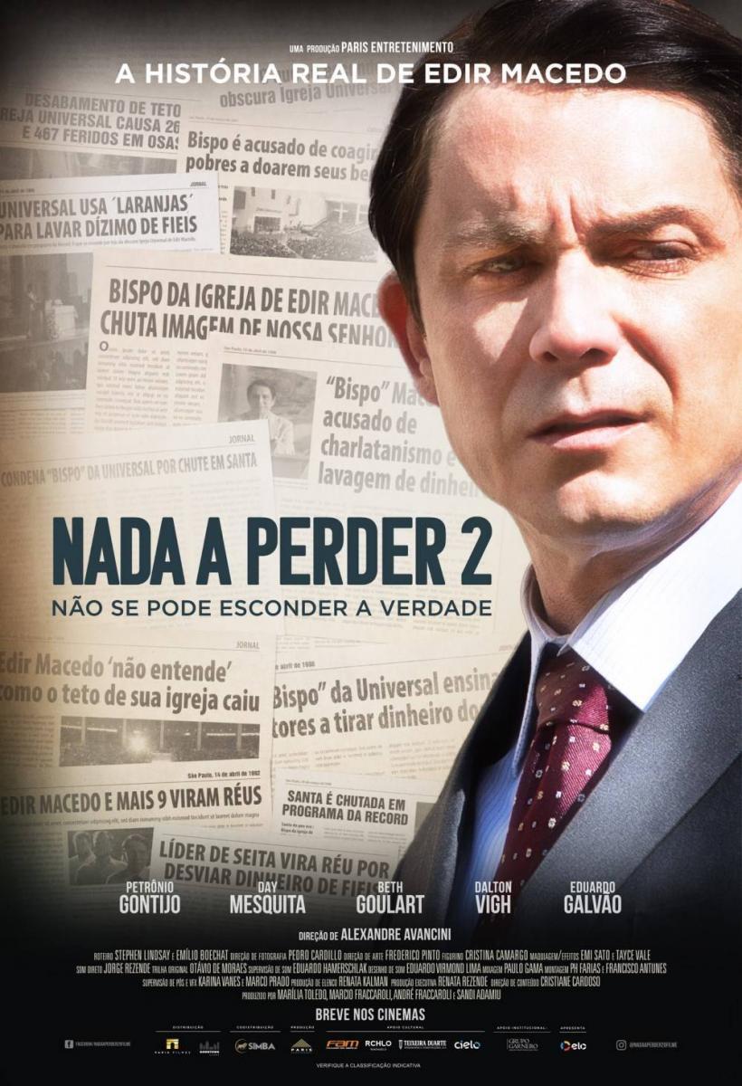 Nada que perder 2 [2019][Latino][1080p][Google Drive]