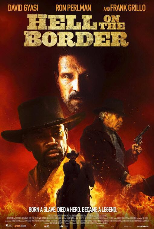 Hell On The Border  [2019][Latino][1080p][MEGA y GD]