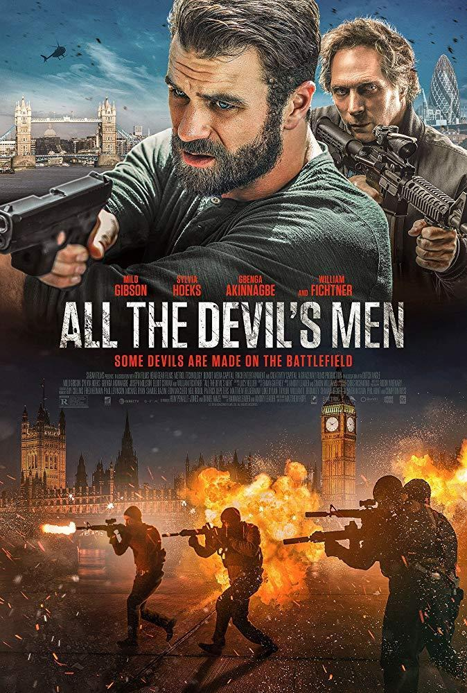El escuadrón del diablo [2019][Es Latino][1080p][MG y GD]