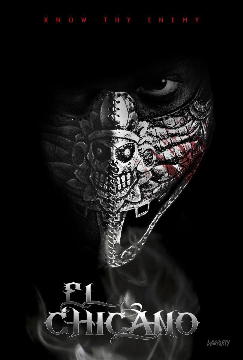 El Chicano [2019][Latino][1080p][MEGA y Google Drive]